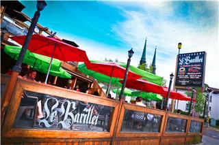 Restaurant Le Barillet - Photo 9
