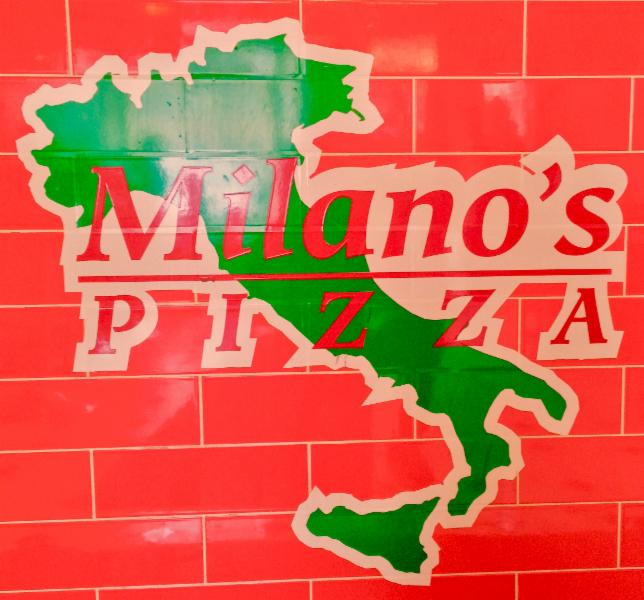 Milano's Pizza Inc - Photo 1