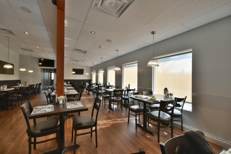 Restaurant Lussier - Photo 2