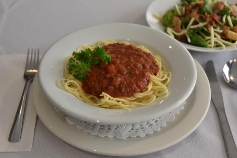 Restaurant Lussier - Photo 1