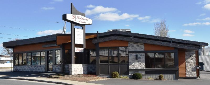 Restaurant Lussier - Photo 3