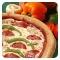 Pizza Salvatore - Pizza et pizzérias - 418-334-0000