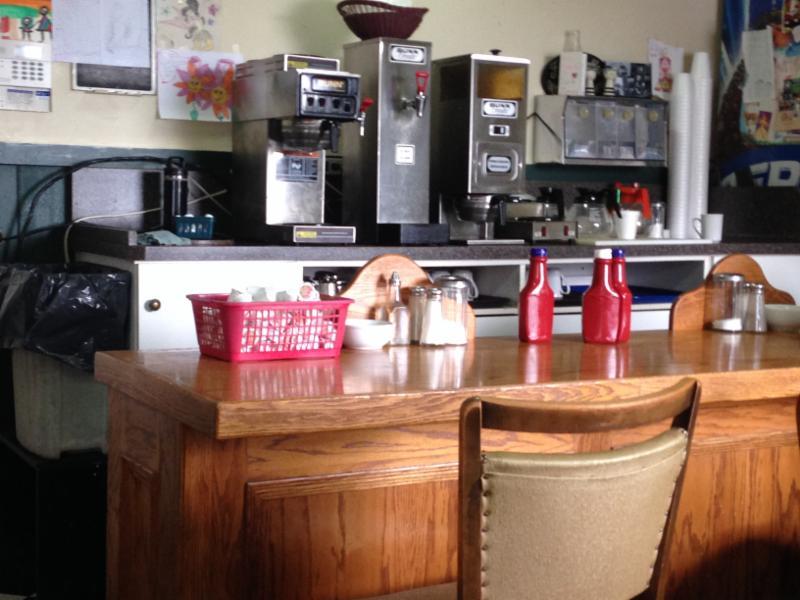 Lock Street Diner - Photo 3