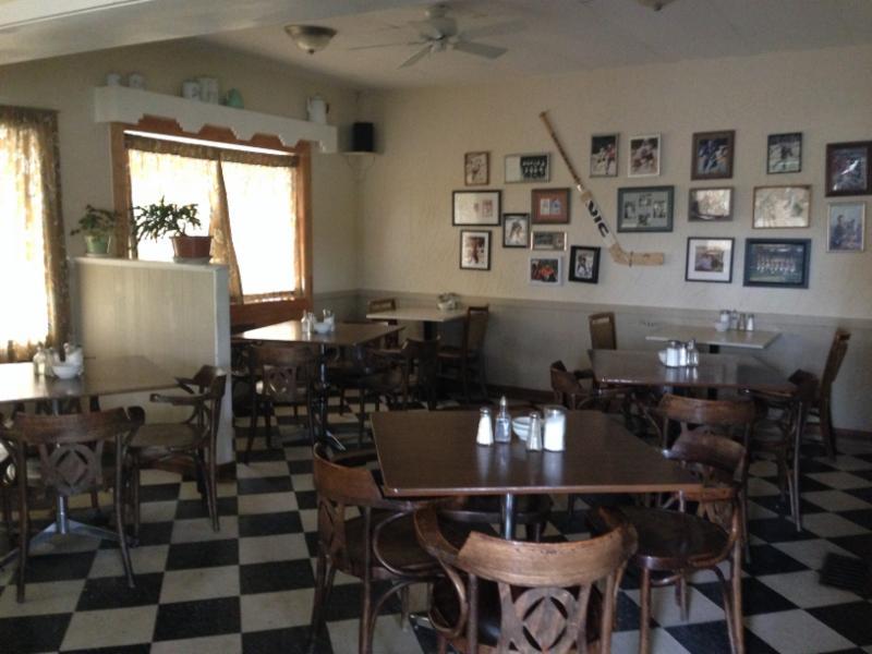 Lock Street Diner - Photo 1