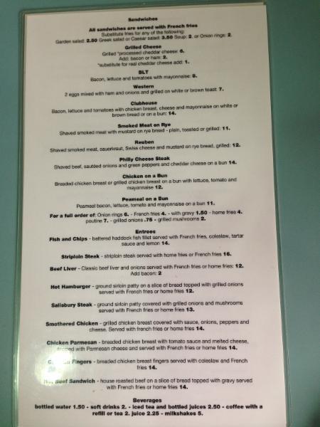 Lock Street Diner - Photo 6