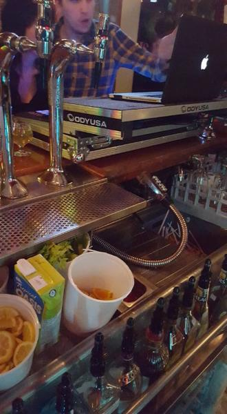 Resto-Pub Le Bouffon - Photo 2