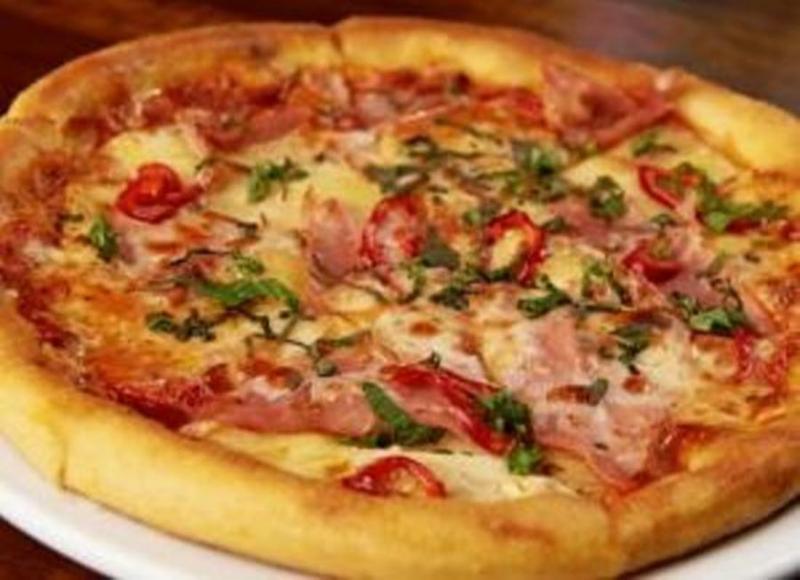 Sammy's World's Greatest Pizza - Photo 8