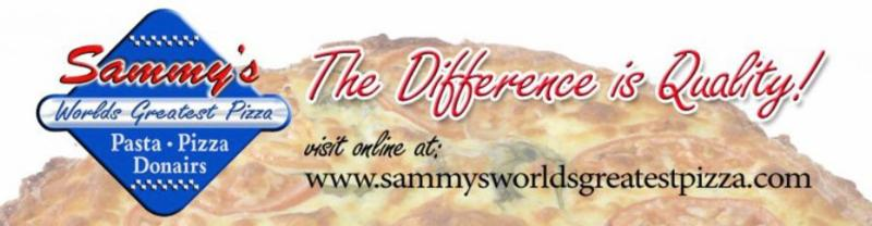 Sammy's World's Greatest Pizza - Photo 11