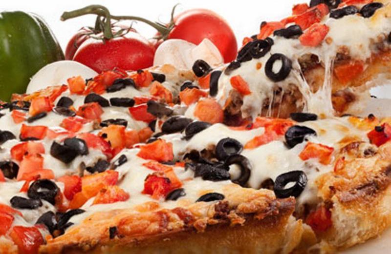 Sammy's World's Greatest Pizza - Photo 4