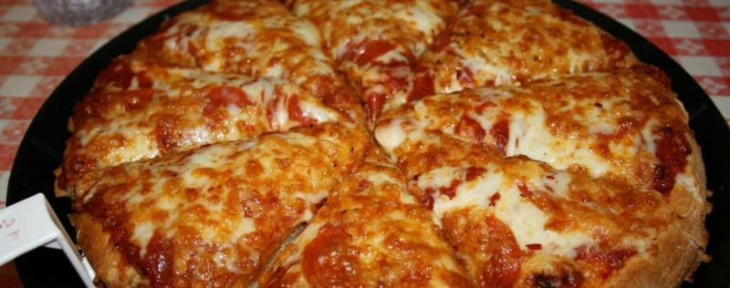 Sammy's World's Greatest Pizza - Photo 7