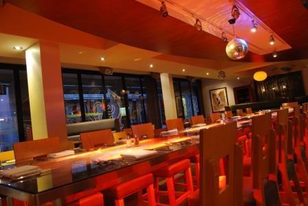 Versa Restaurant Bar - Photo 1