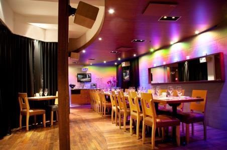 Versa Restaurant Bar - Photo 5