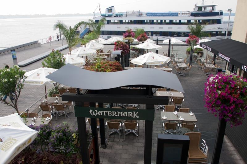 The Watermark Irish Pub & Restaurant Ltd - Photo 1