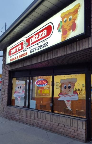 Gerry's Pizza - Photo 9