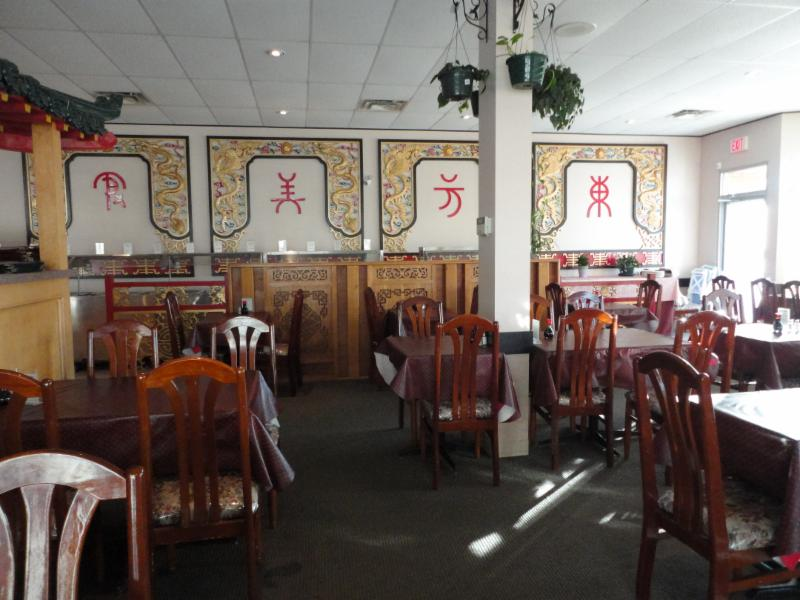 The Orient Restaurant - Photo 2