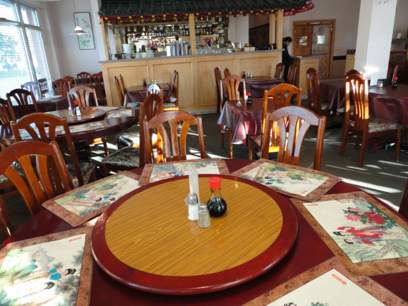 The Orient Restaurant - Photo 1