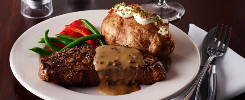 The Keg Steakhouse & Bar - Photo 2
