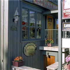 Chartreuse Restaurant - Photo 4