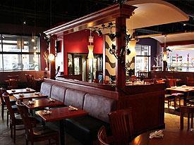 Copa Cabana Restaurant - Photo 4