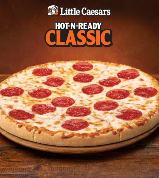 Little Caesars - Photo 2