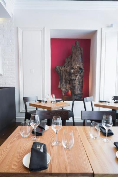 Chez Boulay Bistro Boréal - Photo 6