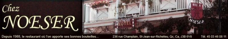 Hôtel-Restaurant Chez Noeser - Photo 1