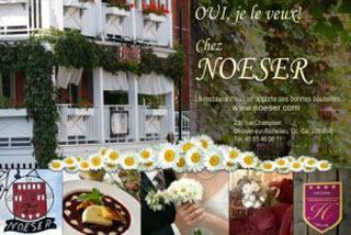 Hôtel-Restaurant Chez Noeser - Photo 6
