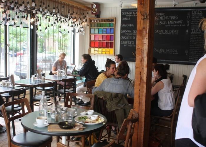 Arts Café - Photo 3