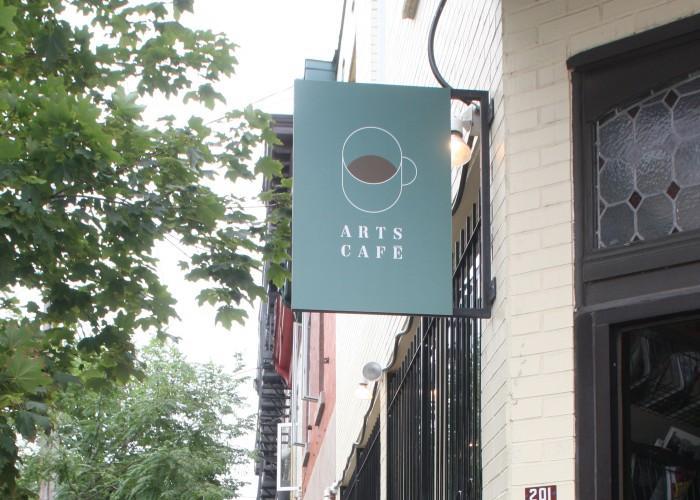 Arts Café - Photo 4