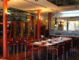 Vibo Restaurant Toronto On