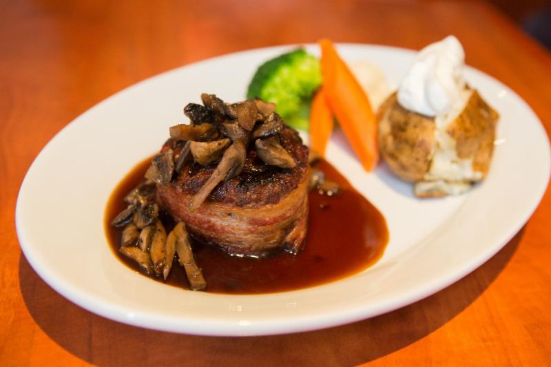 The Village Restaurant - Photo 19