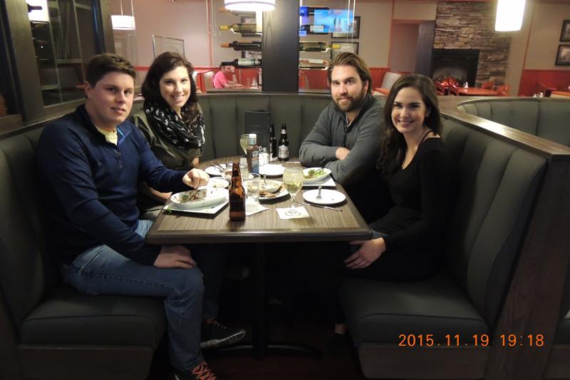 The Village Restaurant - Photo 3
