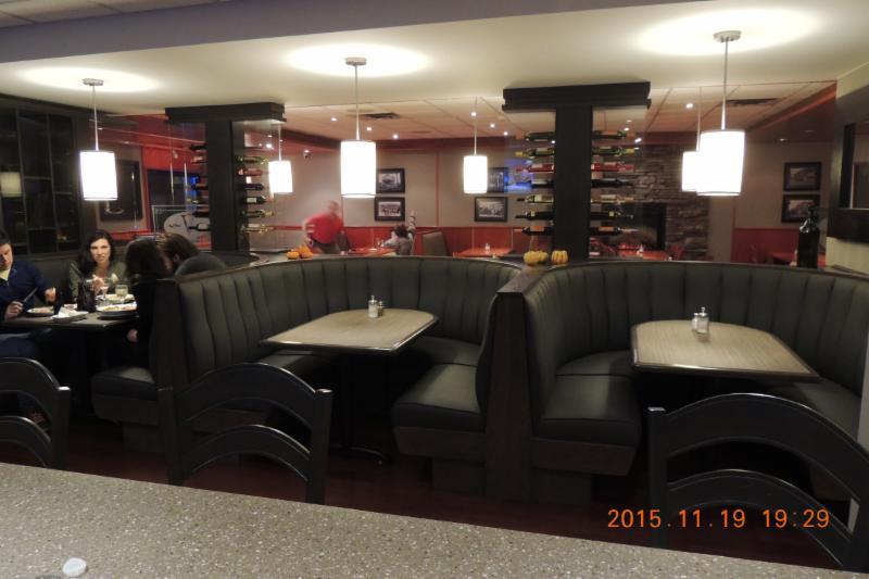 The Village Restaurant - Photo 2