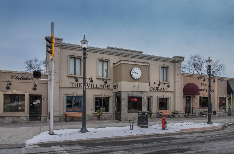 The Village Restaurant - Photo 43