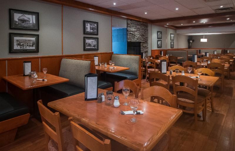 The Village Restaurant - Photo 36