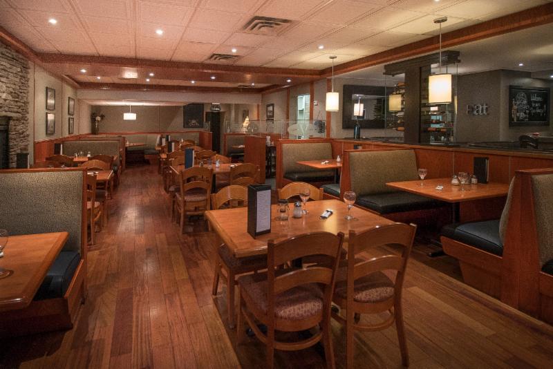 The Village Restaurant - Photo 28