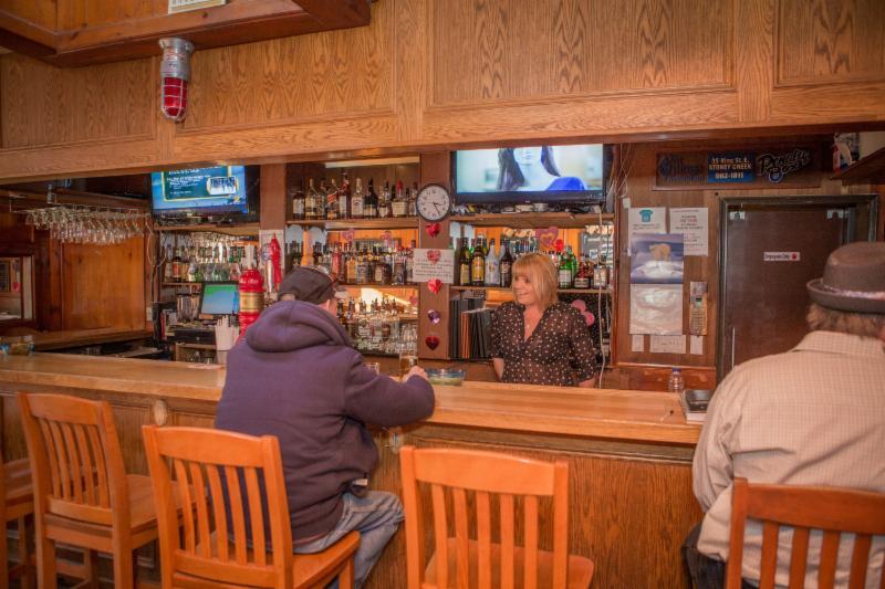 The Village Restaurant - Photo 11
