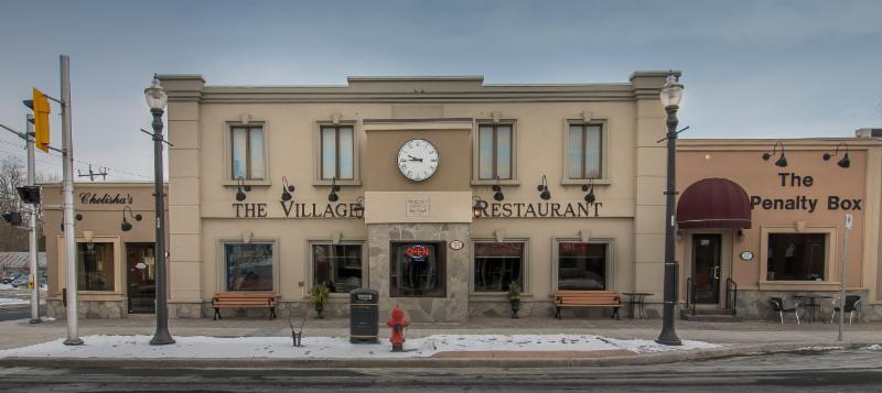 The Village Restaurant - Photo 40