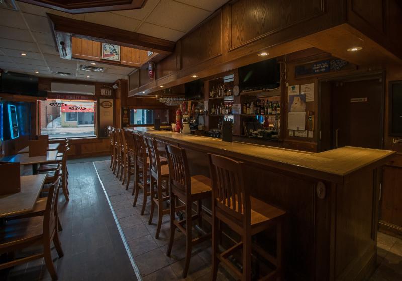 The Village Restaurant - Photo 49