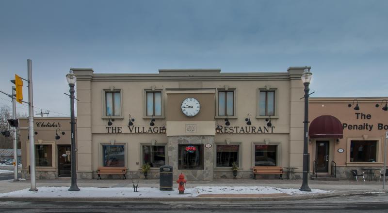 The Village Restaurant - Photo 42