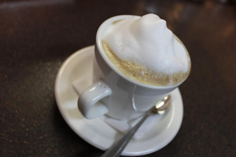 Café Castelo 1ère Avenue - Photo 4