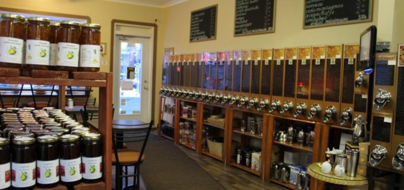 Café Castelo 1ère Avenue - Photo 1