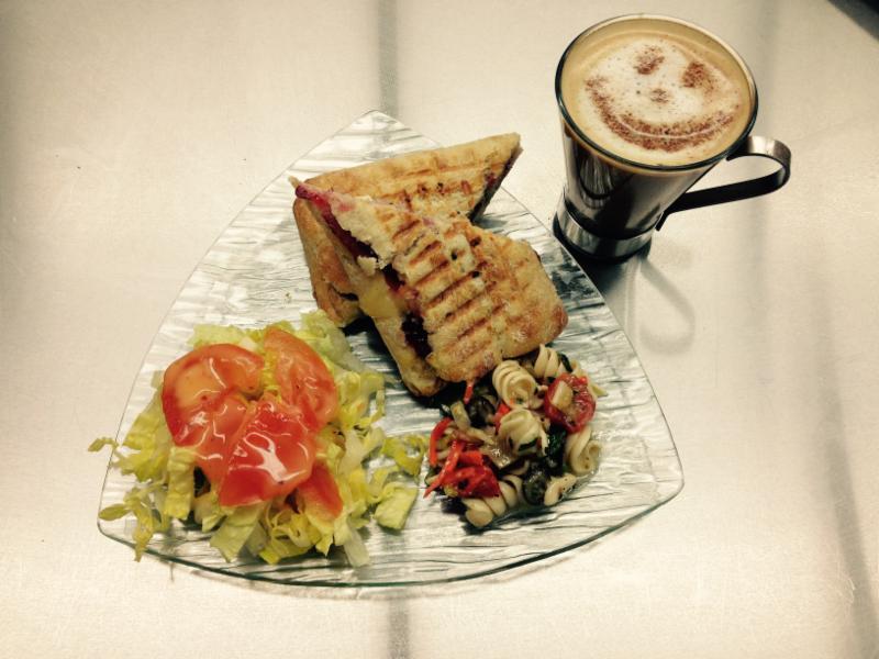 Café L'Accroche Pied - Photo 7