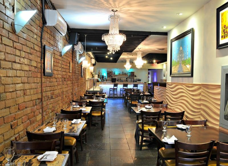 Agra fine indian cusine menu hours prices 365 king for Agra fine indian cuisine menu