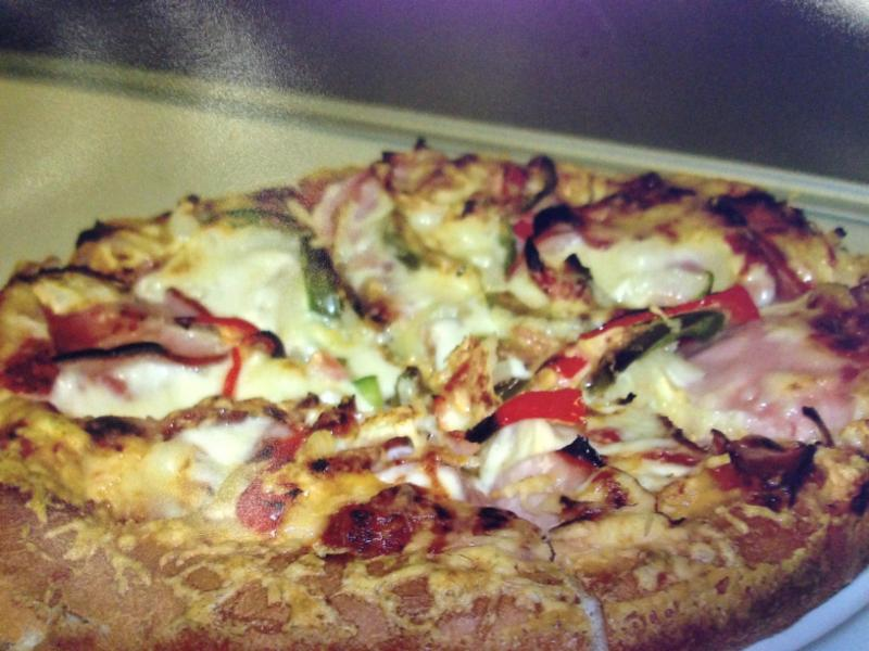 Demetris Pizza - Photo 6