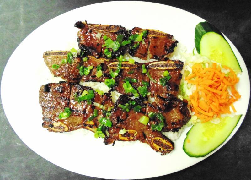 Quynh Vietnamese Cuisine Ltd - Photo 5