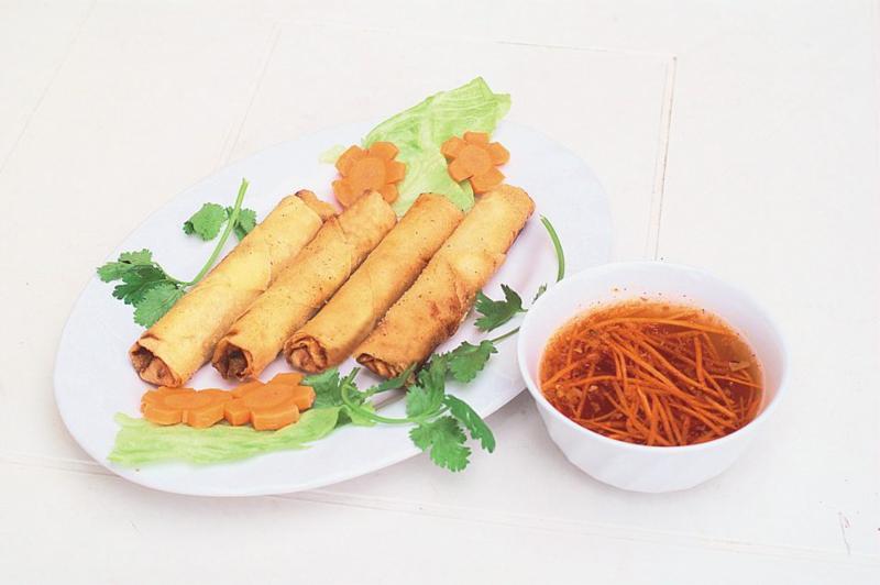 Quynh Vietnamese Cuisine Ltd - Photo 1