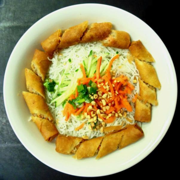 Quynh Vietnamese Cuisine Ltd - Photo 3
