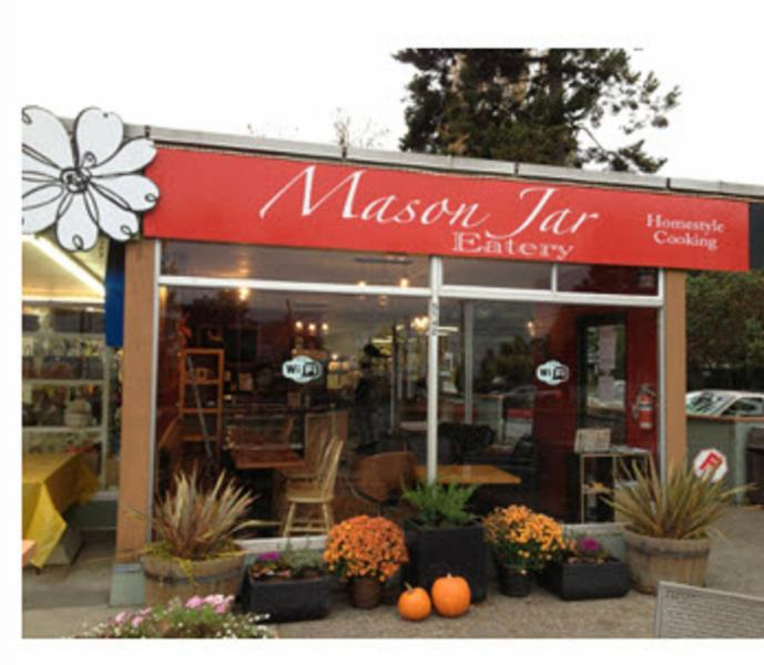 Mason Jar Eatery Inc - Photo 3