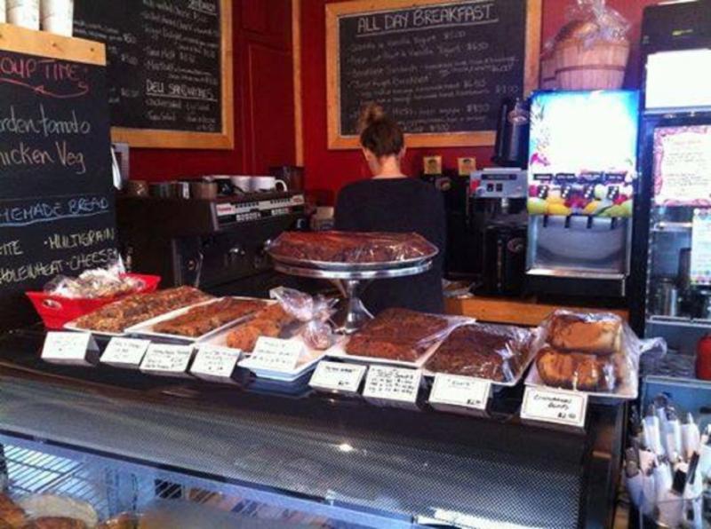 Mason Jar Eatery Inc - Photo 1